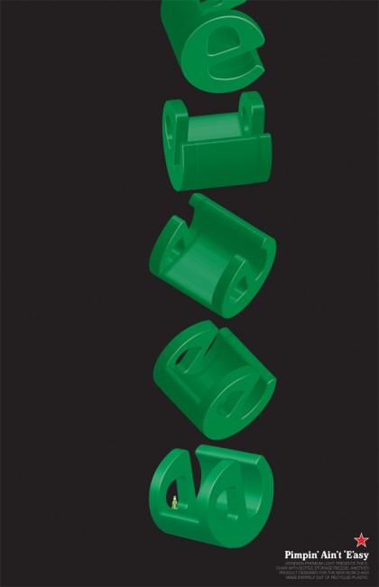 e-chair poster