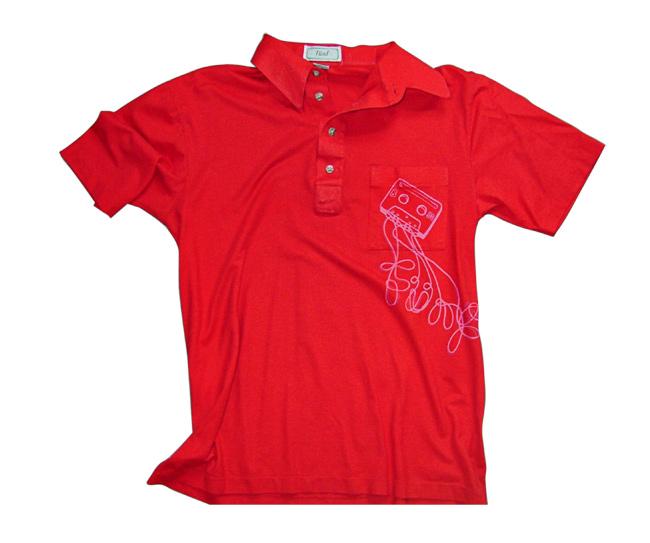 fünf shirt