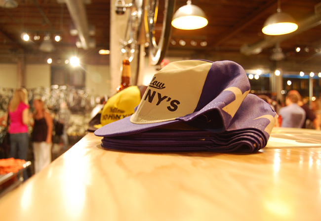 Mellow Johnny's cycling cap