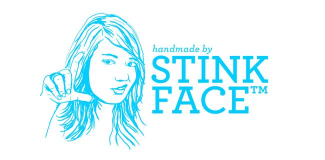 stinkface