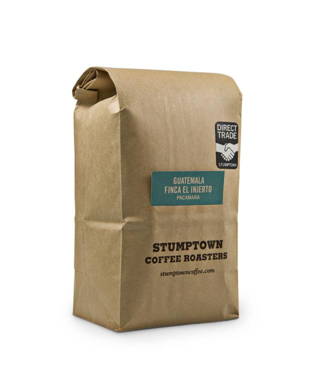 stumptown bag